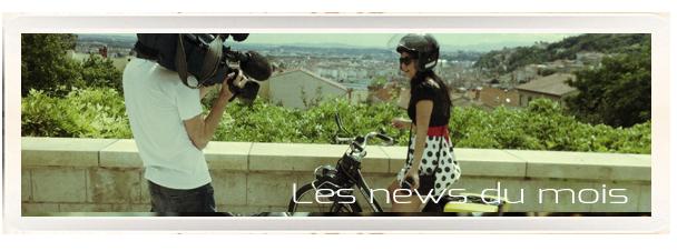 Le Brélon de Lyon - Les news du mois