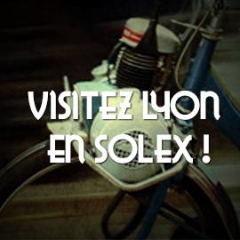 piece solex lyon